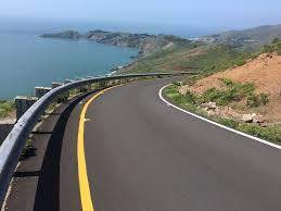 ROAD DESIGN AND CONSTRUCTION